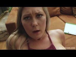 Stepsister's Hotter Than Fiance  – Girlssexycam.com