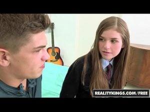 RealityKings – Pure 18 – Bruce Venture Lara Brookes – Lovely Lara